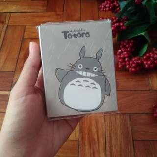MY NEIGHBOR TOTORO Sticky Notes