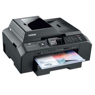 Brother MFC-J5910DW professional printer