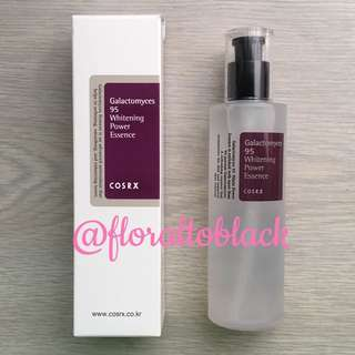 (NEW) Cosrx Galactomyces Whitening Essence