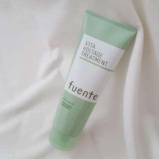 (BN) Shiseido Fuente Vita Voltage Treatment