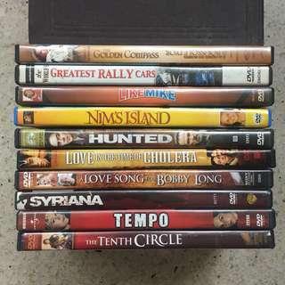 Original DVDs Part 3