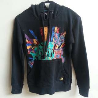 Mango Hoodie Sweater (8yo)