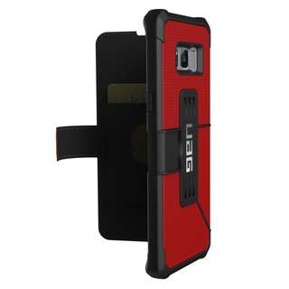 UAG METROPOLIS SERIES GALAXY S8+ CASE
