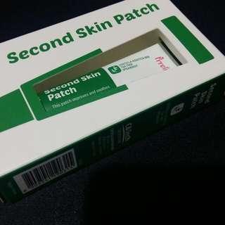 Pretti Second Skin Patch
