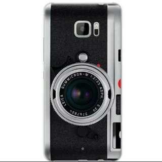 HTC U Ultra手機殼硬保護套覆彩繪外殼