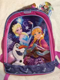 American Tourister Frozen Back Pack