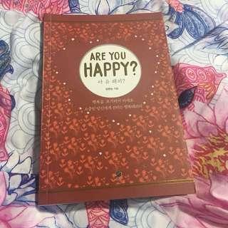 Korean Book