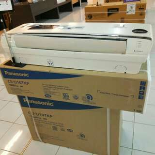 Panasonic Ac All Type Kredit Tanpa Dp Bebas Bunga