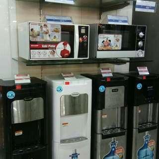 Sharp Dispenser Kredit Tanpa Dp Bebas Bunga