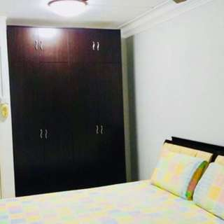 Woodlands ave 1 Master & Common room for rent
