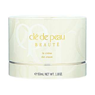 Cle de Peau Beaute The Cream 1.8oz 50ml