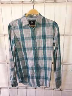 Cotton On Flannel Longsleeves