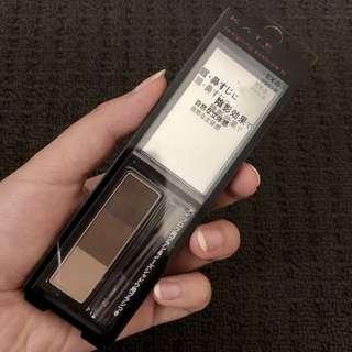 BNIN Kate Brow Powder Trio EX-5