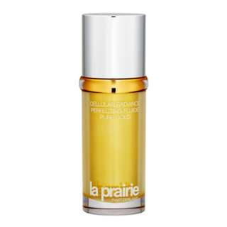 La Prairie Cellular Radiance Perfecting Fluide Pure Gold 1.35oz, 40ml