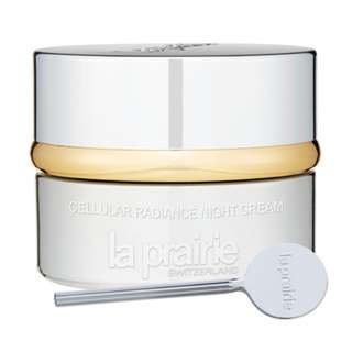 La Prairie Cellular Radiance Night Cream 1.7oz?50ml