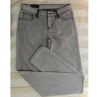 RRJ Jeans Gray Pants