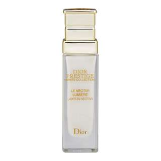 Christian Dior Dior Prestige White Light-In-Nectar Exceptional Brightening & Regenerating Deep Serum 30ml