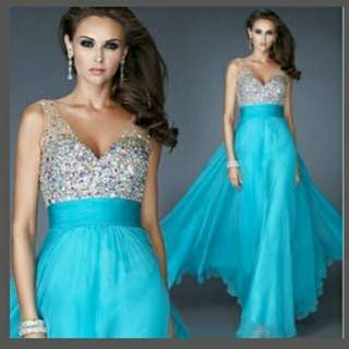 Evening Gown H005