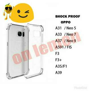 Oppo Shockproof Case