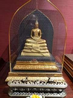 Lp Sothorn Wat Sothorn 2514 5 inch