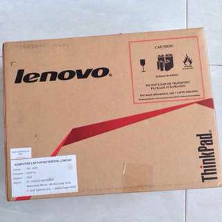 Lenovo ThinkPad 11e new