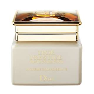 Dior Prestige White Collection Exceptional Age-Defying La Creme Cream 50ml
