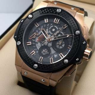 Hublot big bang f1