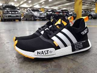 Nmd off white