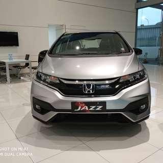 Angsuran Super Ringan Honda Jazz 2018