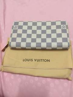 Louis Vuitton Zip Wallet