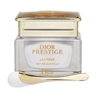 Christian Dior Prestige La Creme Exceptional Regenerating 50ml