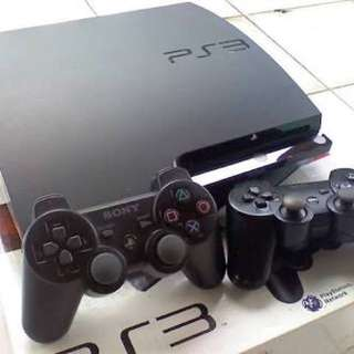 ps3 dan Ps4 Promo KREDIT