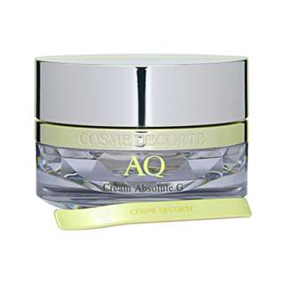 COSME DECORTE AQ Absolute Quality Cream G 45g