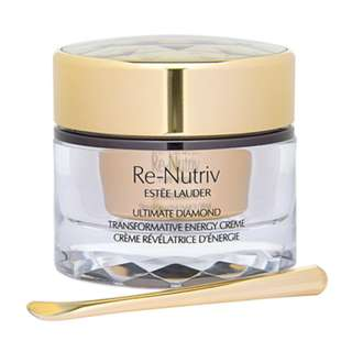 Estee Lauder Re-Nutriv Ultimate Diamond Transformative Energy Creme 1.7oz 50ml
