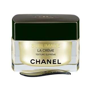 Chanel Sublimage La Creme Ultimate Skin Regeneration Texture Supreme 1.7oz, 50g