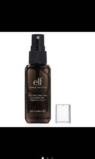 Elf Make Up Mist And Set Spray