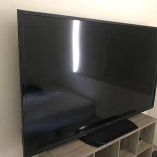 70 inch Sharp TV