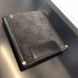 Gucci wallet (men's)