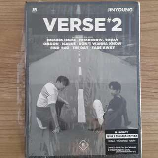 JJ Project Verse 2 Thailand Edition