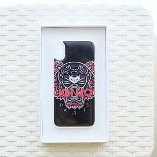 Kenzo Case For Iphone X