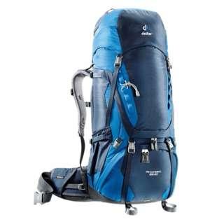 Deuter Aircontact 65+10 Backpack (Hiking, camping, trekking, travelling)