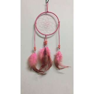 Handcrafted Dreamcatcher