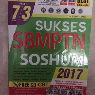 SBMPTN SOSHUM