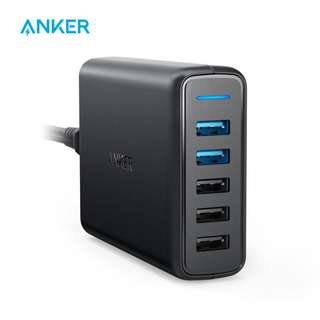 Anker PowerPort Speed 5