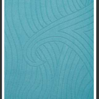 Tula blanket Waves solids