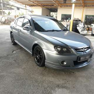 Proton Persona 1.6 (A) 2009 Tip Top Condition