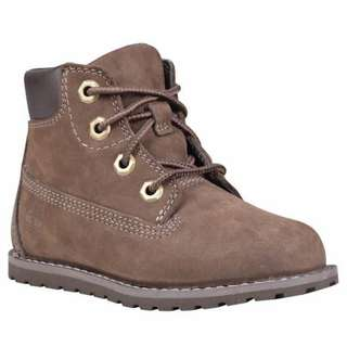 Toddlers Timerland Boots