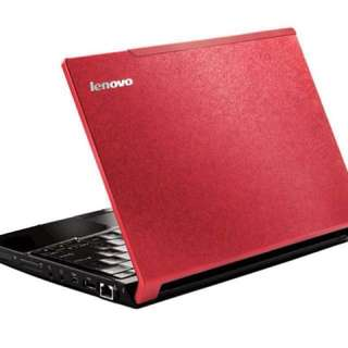 [Lenovo] ideapad U110 Red notebook 紅色輕巧notebook