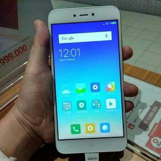 Xiaomi Note 5A cicilan cepat murah dan gak pake lama