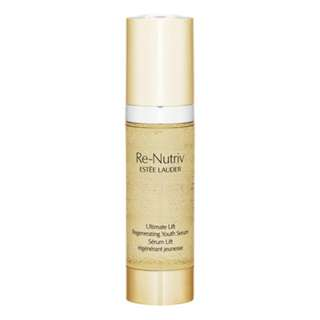 Estee Lauder Re-Nutriv Ultimate Lift Regenerating Youth Serum 1oz, 30ml